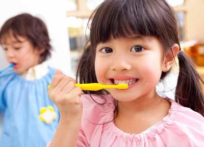 かわせ歯科 小児歯科