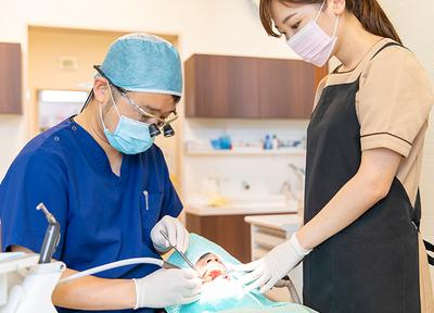 岡本歯科クリニック 歯科口腔外科