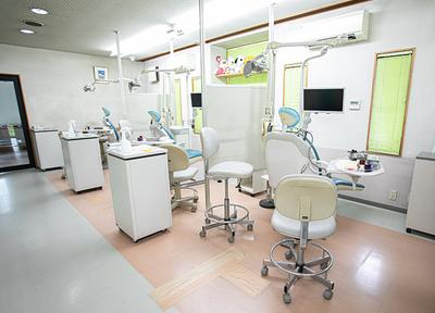 わきた歯科 歯周病