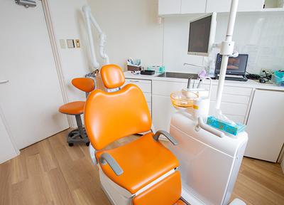 安楽歯科医院 小児歯科