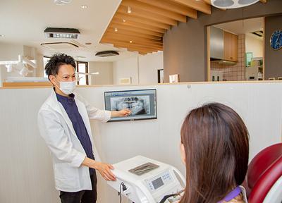 安楽歯科医院 インプラント
