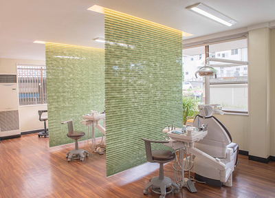 岡歯科医院 ホワイトニング