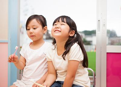 フォレストデンタルクリニック 西東京院 小児歯科