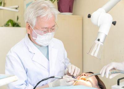 みさと歯科クリニック 歯周病