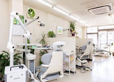 みさと歯科クリニック SRP