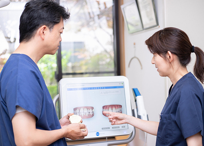 秋山歯科医院 矯正歯科
