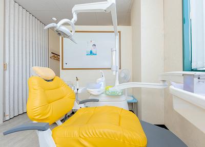 まえかわ歯科クリニック 入れ歯・義歯
