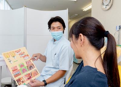 まえかわ歯科クリニック 美容診療
