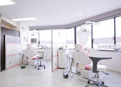 さくら歯科クリニック平塚 ホワイトニング