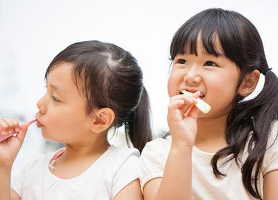 さくら歯科クリニック平塚 小児歯科