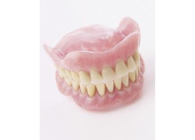 桜桃歯科 入れ歯・義歯