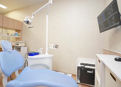 おおたメディカルモール歯科 インプラント