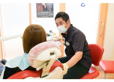 上田歯科医院 矯正歯科