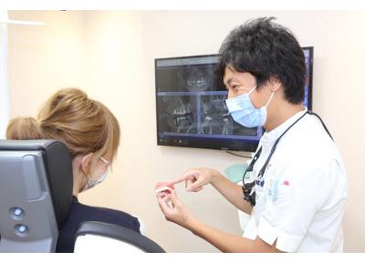 北野坂鳥居歯科医院 矯正歯科