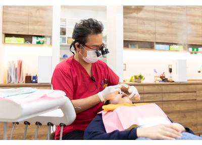 ふれあいファミリー歯科 矯正歯科