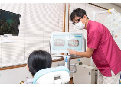 岩﨑歯科医院 矯正歯科