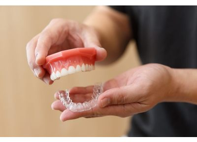 四ツ谷デンタルオフィス 矯正歯科