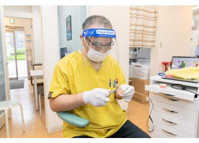 かわせ歯科 小児矯正
