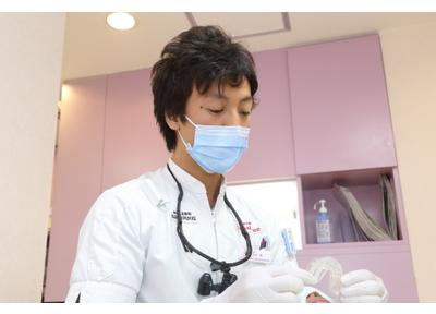 北野坂鳥居歯科医院 小児矯正
