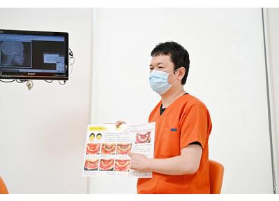 たじま歯科クリニック 小児矯正
