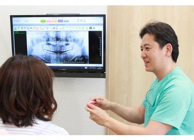 たけしデンタルクリニック 矯正歯科