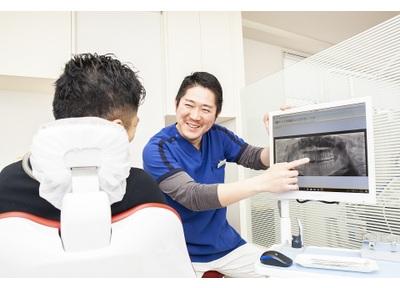 豊中本町歯科クリニック 矯正歯科