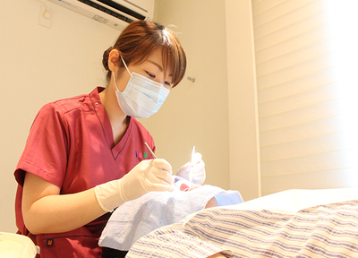 医療法人かんの歯科クリニック_特徴3