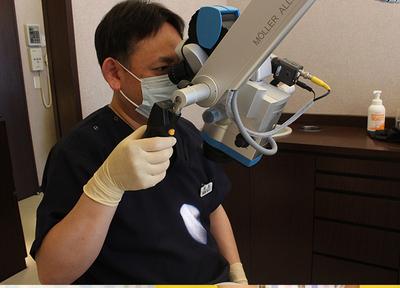 医療法人かんの歯科クリニック_特徴4