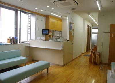 けいおう橋本駅歯科室