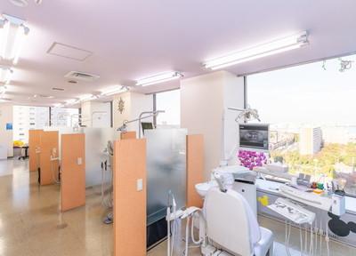 デンタルオフィス・ソレイユ 矯正歯科