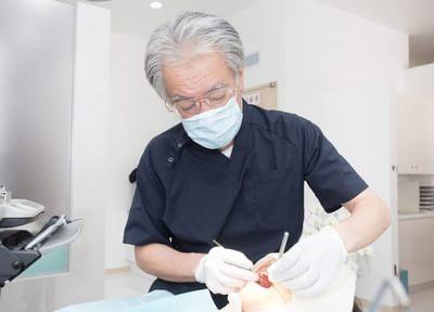 すずき歯科医院 つめ物・かぶせ物