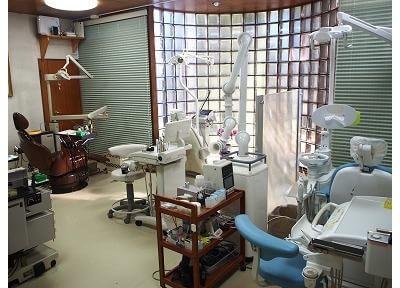 むさしの歯科医院