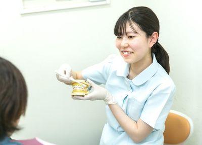 Q.歯周病治療で、力を入れていることはありますか?