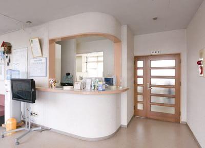 立山歯科医院 八女院