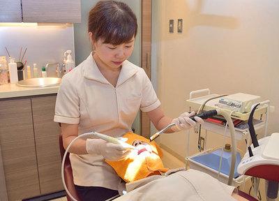 医療法人Dental Healing 小栗歯科_特徴2