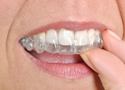 新安城歯科