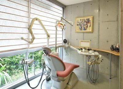 石黒歯科医院 武蔵野歯科診療室