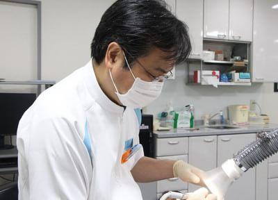 中田歯科医院 入れ歯・義歯