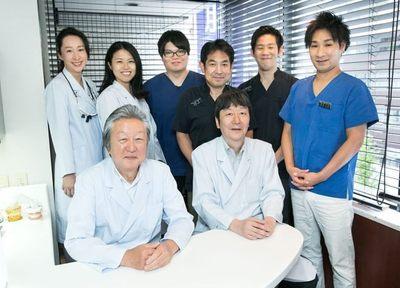 医療法人社団あすなろ会 藤見歯科医院 治療方針