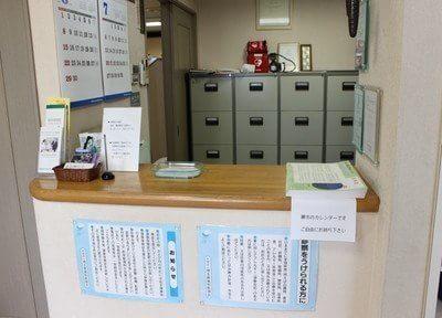 飯田歯科医院 (蕨駅東口)