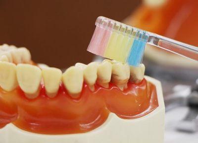 Q.予防歯科で行っている工夫について教えてください。