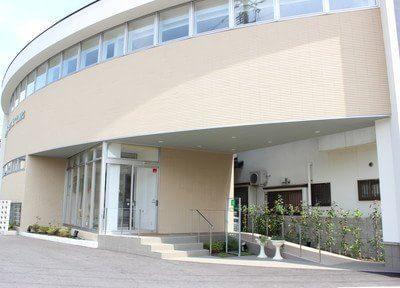 健軍町駅より徒歩15分のところにある、とよだ歯科医院です。