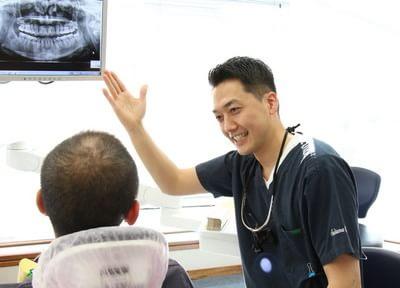 患者さまの希望になるべく沿った治療のご提案をいたします