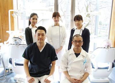 けやき歯科医院 小児歯科