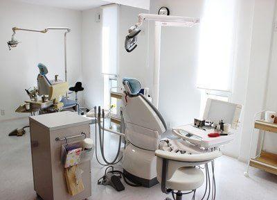 もりやま歯科・矯正歯科