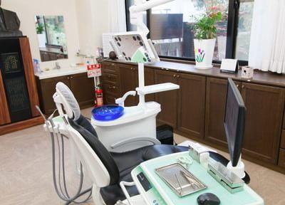 カワサキ歯科