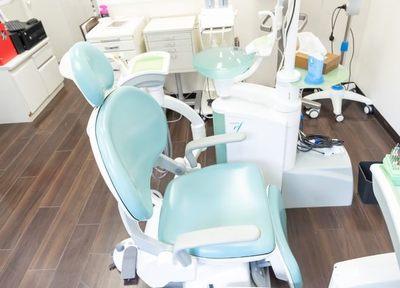 Q.歯の着色が気になる方のためにどんな処置を用意していますか?