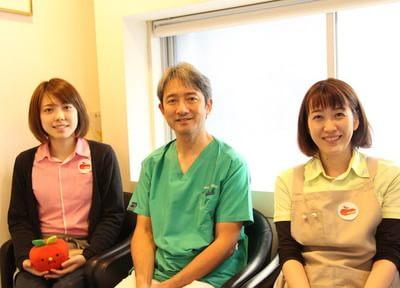青木歯科クリニック 医院設備