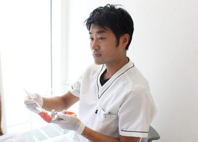 原山歯科医院 予防歯科