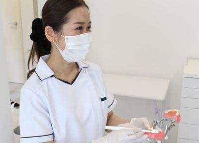 原山歯科医院 小児歯科